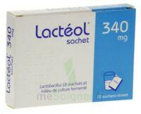 LACTEOL 340 mg, poudre pour suspension buvable en sachet-dose à Auterive