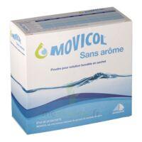 MOVICOL SANS AROME, poudre pour solution buvable en sachet à Auterive