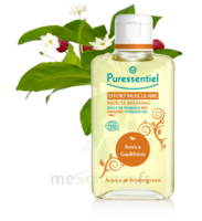 Puressentiel Articulations et Muscles Huile de massage bio effort musculaire 100ml à Auterive