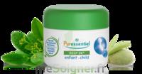 PURESSENTIEL RESP OK Baume de massage pectoral enfant à Auterive