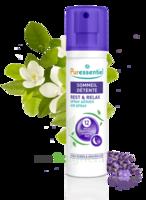 PURESSENTIEL SOMMEIL DETENTE Spray 12 huiles essentielles à Auterive