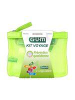 Gum Kit Voyage Prévention Quotidienne à Auterive
