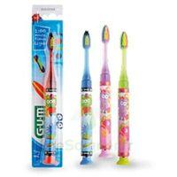 GUM TIMER LIGHT Brosse dents 7-9ans à Auterive