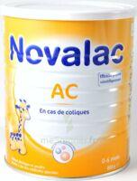 Novalac Ac 1 Lait En Poudre B/800g à Auterive