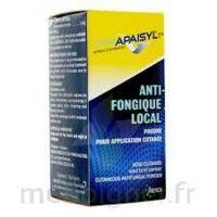 Mycoapaisyl 1 % Poudre à Application Cutanée Fl/20g à Auterive