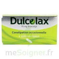 Dulcolax 10 Mg, Suppositoire à Auterive