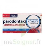 Parodontax Complete protection dentifrice lot de 2 à Auterive