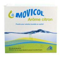 MOVICOL, poudre pour solution buvable en sachet à Auterive