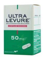 ULTRA-LEVURE 50 mg Gélules Fl/50 à Auterive