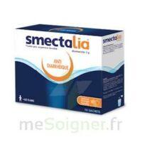 SMECTALIA 3 g, poudre pour suspension buvable en sachet à Auterive