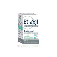 Etiaxil Aisselles Déodorant peau sèche 15ml à Auterive