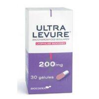 ULTRA-LEVURE 200 mg Gélules Fl/30 à Auterive