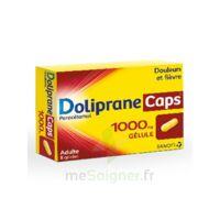 DOLIPRANECAPS 1000 mg Gélules Plq/8 à Auterive