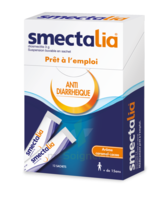 SMECTALIA 3 g Suspension buvable en sachet 12Sach/10g à Auterive