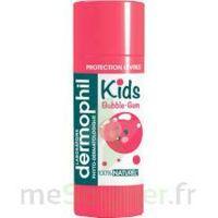 Dermophil Indien Kids Protection Lèvres 4g - Bubble Gum à Auterive