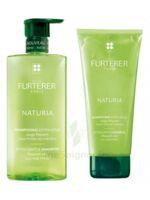Furterer  shampooing Naturia 500ml+ 200ml offert à Auterive