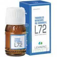 Lehning - L72 solution buvable en gouttes à Auterive
