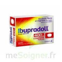 IBUPRADOLL 400 mg, comprimé pelliculé à Auterive