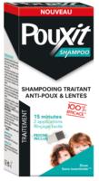 Pouxit Shampooing antipoux 200ml+peigne à Auterive