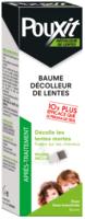 Pouxit Décolleur Lentes Baume 100g+peigne à Auterive