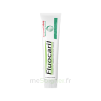 Fluocaril Bi-fluoré 250 Mg Gel Dentifrice Menthe T/125ml à Auterive