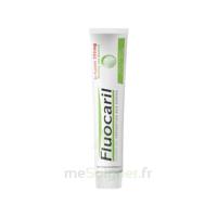FLUOCARIL bi-fluoré 250 mg Pâte dentifrice menthe T/75ml à Auterive