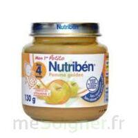 NUTRIBEN MON 1ER POTITO FRUITS, pot 130 g à Auterive