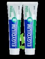 Elgydium Dents Sensibles Gel Dentifrice 2 T/75ml à Auterive