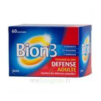 Acheter Bion 3 Défense Adulte Comprimés B/60 à Auterive