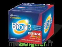 Bion 3 Défense Junior Comprimés à Croquer Framboise B/30 à Auterive