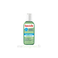 Baccide Gel mains désinfectant Fraicheur 75ml à Auterive