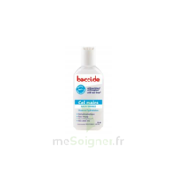 Baccide Gel mains désinfectant Peau sensible 75ml à Auterive