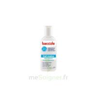 Baccide Gel mains désinfectant Peau sensible 75ml à Auterive