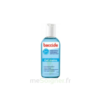 Baccide Gel mains désinfectant sans rinçage 75ml à Auterive