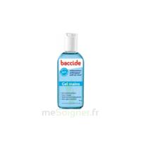 Baccide Gel mains désinfectant sans rinçage 75ml à Auterive