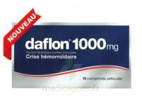 Daflon 1000 mg Comprimés pelliculés Plq/18 à Auterive