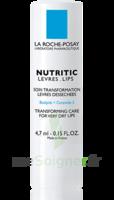 Nutritic Stick lèvres sèche sensibles 2 Etui/4,7ml à Auterive