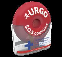 Urgo SOS Bande coupures 2,5cmx3m à Auterive