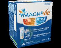 Magnevie Stress Resist Poudre orale 30 Sticks à Auterive
