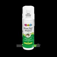 Pédiakid Bouclier Insect Solution répulsive 100ml à Auterive