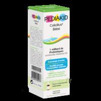 Pédiakid Colicillus Bébé Solution buvable 10ml à Auterive