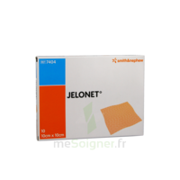 Jelonet, 10 Cm X 10 Cm , Bt 10 à Auterive