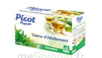 Picot Maman Tisane D'allaitement Verveine 20 Sachets à Auterive