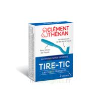 Clément Thékan Tire Tic Crochet B/2 à Auterive