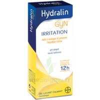 Hydralin Gyn Gel Calmant Usage Intime 200ml à Auterive