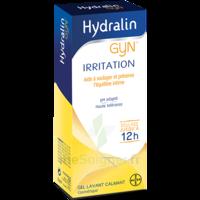 Hydralin Gyn Gel calmant usage intime 400ml à Auterive