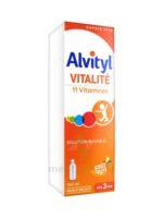 Alvityl Vitalité Solution Buvable Multivitaminée 150ml à Auterive