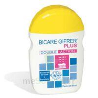 Gifrer Bicare Plus Poudre Double Action Hygiène Dentaire 60g à Auterive
