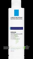Kerium Antipelliculaire Micro-exfoliant Shampooing Gel Cheveux Gras 200ml à Auterive