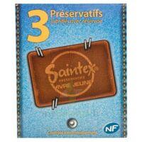 Estipharm - Saintex 3 Préservatifs à Auterive